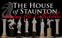 House of Staunton Antiques